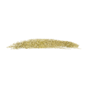 Fun and decorative gold glitter heart swoosh embellishments liven up your project, use this clipart to liven up your website or brand!
